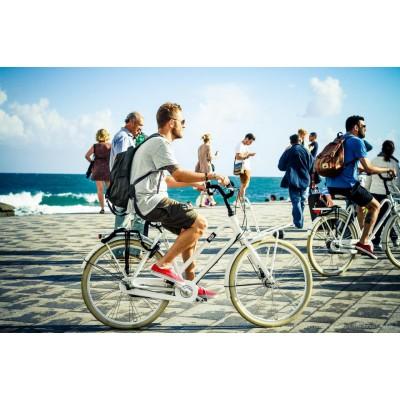 На сколько можно похудеть, катаясь на велосипеде?