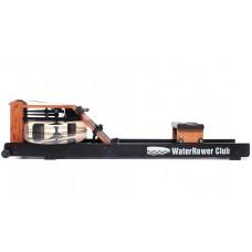 Гребной тренажер WaterRower 150 S4 Natural - Тонированный ясень
