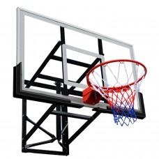 """Баскетбольный щит 54"""" DFC BOARD54P"""